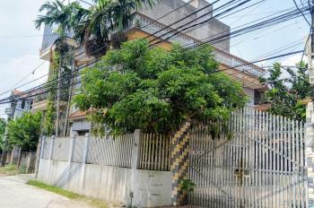Bán nhà mặt đường Độc Lập, Cự Khối, Long Biên
