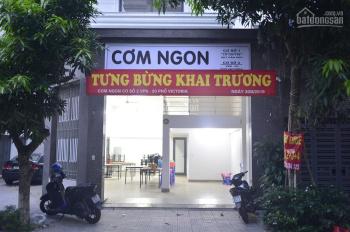 Cho thuê gấp biệt thự làm văn phòng tại KĐT Văn Phú Hà Đông, có thang máy, giá siêu rẻ 5tr/th/tầng