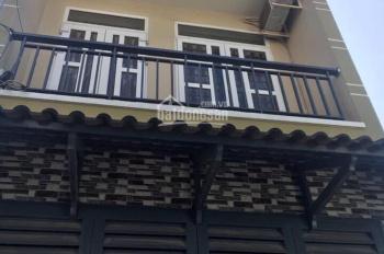 Cần tiền bán gấp nhà 23/ Nguyễn Hữu Tiến, 2 lầu đúc + sân thượng, 3PN, mới đẹp, 4.98 tỷ