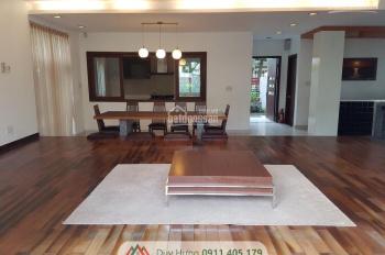 Bán biệt thự Phú Mỹ Hưng Khu Nam Thông 1, giá 35 tỷ, LH 0911405179 khu Nam