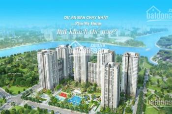 Bán căn hộ Sài Gòn South Residence, giá 2,4 tỷ LH 0903883096 có nhiều vị trí để khách hàng lựa chọn
