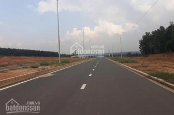 Bán lô đất ngay vòng xoay 60m, KCN Giang Điền, P. Tam Phước, Biên Hòa đối diện chợ, 109m2 chính chủ