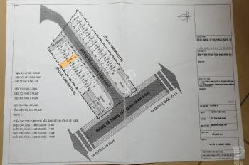 Bán đất 5x20m, khu Him lam Phú Đông B