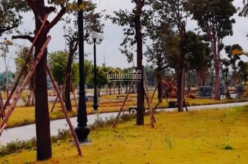 Bán đất sổ đỏ thổ cư ngay tại TTHC Bến Cát. Liên hệ: 0935 090 426