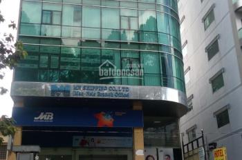 Bán gấp nhà MT hẻm Vạn Kiếp, P3, Bình Thạnh, 1 trệt 2 lầu sân thượng DT 4x12m giá 14tỷ. 0904251934
