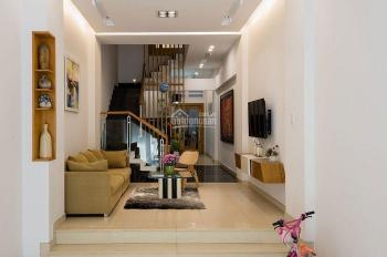 Bán nhà hẻm thông Cao Thắng, Quận 3, DT: 3.4x11m, giá 5.9 tỷ
