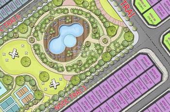 CC cần bán gấp căn BT khu (Ngọc Trai đảo nhỏ) NT02-86 DT 338.1 m2 hướng ĐN giá 45 tỷ LH 0963295682