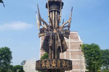 Bán gấp lô đất nền phân lô hòa lạc cạnh sân golf Đồng Mô, Hòa Lạc