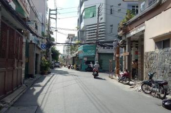 Bán nhà ngay MTKD 29 Hiệp Nhất, Phường 4, Tân Bình, DT 3.9*6.95m, giá 4.05 tỷ