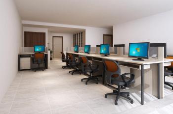 MB Tân Kỳ Tân Quý 204m2 thích hợp ngân hàng, văn phòng, Vinmart