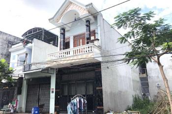 Bán nhà gần Vincom Dĩ An, 1 lầu 1 trệt, sổ riêng, mặt tiền buôn bán, giá thực tế 100% chính chủ