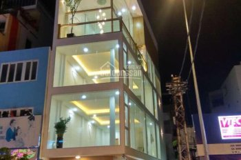 Cho thuê nhà mới góc 2 mặt tiền 958A Trường Sa hẻm hông thông ra Lê Văn Sỹ, P13, Q 3 0906655659