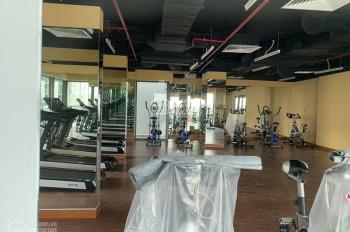 Cho thuê CH chung cư 3PN tại tòa The Zen Residence - KĐT Gamuda Gardens - Hoàng Mai, Hà Nội