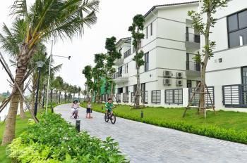 Chính chủ gửi bán lô BTSL view vườn hoa, đường Long Cảnh Vinhomes Thăng Long, 154m2, giá 10 tỷ