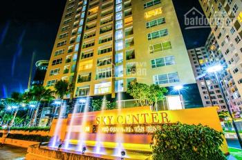 Cho thuê CCCC Sky Center, Q. Tân Bình, đường Phổ Quang, 3PN, full NT, 139m2, 19tr. LH: 0706679167