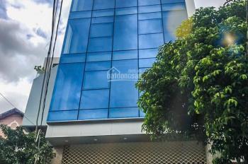 Văn phòng khu sân bay 130m2 (full sàn) MT Lam Sơn, P. 2, Tân Bình