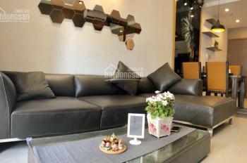 Cho thuê căn hộ Tản Đà, quận 5, 3PN, 105m2, lầu thấp, giá 15tr/th. LH: 0933.72.22.72 Kiểm