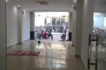 Cho thuê tầng 1 mặt phố Nguyễn Khang, Cầu Giấy. Liên hệ 0865938660