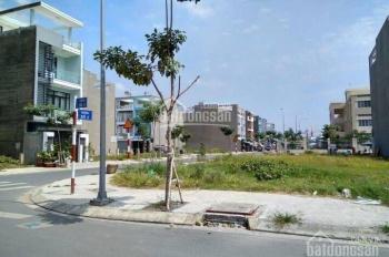 Bán đất thổ cư 80m2 gần Quốc Lộ 13, sổ riêng, XDTD, giá 900 triệu, 0901640656