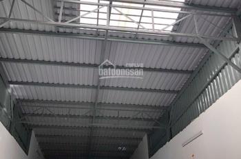 Cần cho thuê nhà MT Bến Phú Định, Q. 8, 5x30m, giá rẻ 9 triệu, nhà mới đẹp