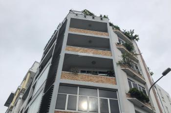 Bán nhà MT 270 Phan Văn Trị, P11, Bình Thạnh, DT 4.2x23m, 4 lầu mới, HĐT 55 tr/th, giá 16.9 tỷ