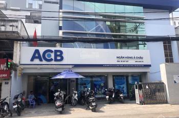 Đi Hà Lan bán nhà siêu vị trí MT Đồng Nai, Quận 10. DT: 6x22m, giá 31.5 tỷ