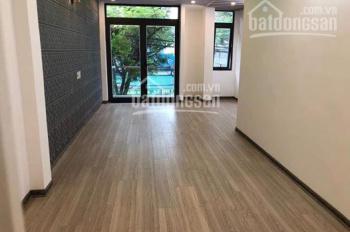 Cho thuê nhà 3.5 tầng MT đường Nguyễn Hữu Thọ. LH: 0899 860 704