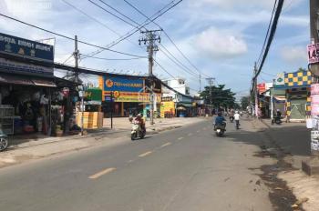 Cho thuê nhà nguyên căn góc 2 mặt tiền đường Phạm Văn Chiêu, Quận Gò Vấp
