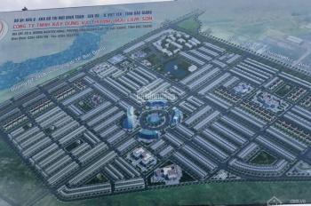 Bán đất Đình Trám Sen Hồ View Quảng Trường, View Hồ Điều Hòa Đường ô tô Tránh