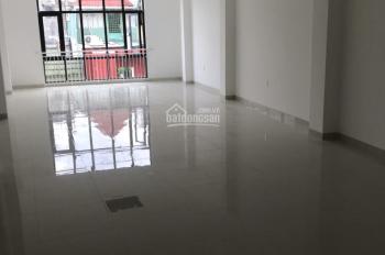 Cho thuê nhà siêu rộng ngang 8x25m, 1 trệt 3 lầu, đường Phan Anh, Phường Hiệp Tân, Quận Tân Phú