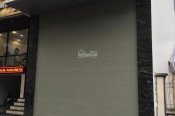 cho thuê tầng 1+2 mặt phố  yên hòa cầu giấy liên hệ 0965836488