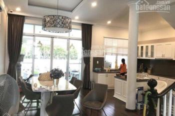 Cần cho thuê gấp biệt thự Mỹ Giang, PMH, Q7 nhà đẹp, giá rẻ nhất thời điểm. LH: 0911.021.956