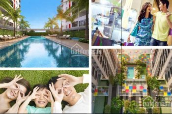 Cho thuê căn hộ hausneo, DT 65m2, giá thuê 6tr/tháng, xem nhà LH: 0369.060.719