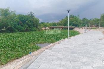 Sang nhượng lô đất nền view sông thoáng mát giá chỉ 650tr tại TP Quảng Ngãi. LH: 0914 41 1010