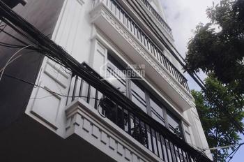 Bán nhà Mỗ Lao - Văn Quán đường thông ô tô (5tầng*38m2) 3,85 tỷ. 0837999229