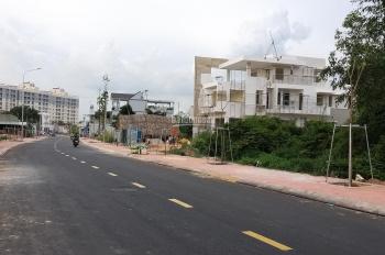 Cần bán lô đất 24x50m, mặt tiền đường liên vòng xoay Hiệp Thành và Phú Lợi