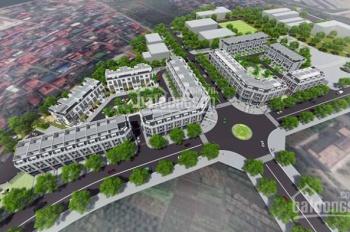 Bán 2 căn suất ngoại giao dự án shophouse Eastern Park, Hà Nội Garden City,144m2, hướng Đông Nam