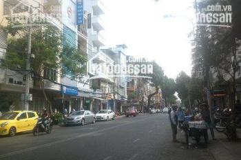 Bán nhà giá rẻ mặt tiền Tăng Bạt Hổ, P12, quận 5, gần bệnh viện Chợ Rẫy, DT: 108 m2, chỉ: 19 tỷ TL
