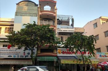 Giá đầu tư bán góc 2 mặt tiền Hồng Bàng (4.2x17m) 3 lầu giá chỉ 10 tỷ Q11