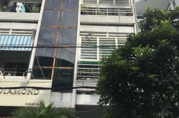 Hot gấp MTKD Thái Phiên, 4 tầng, P2, Q11, giá cực tốt: 9,5 tỷ TL