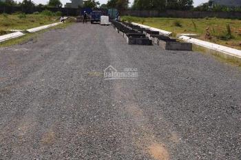 Bán đất nền mặt tiền Hùng Vương 42m gần Bộ Chỉ huy quân sự tỉnh Bà Rịa. Liên hệ 0937.140.351