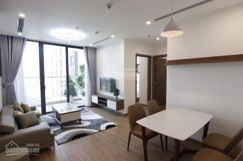 Chính chủ cho thuê căn hộ Vinhomes Sky Lake Phạm Hùng, DT 110m2, 3 PN, đủ đồ giá 25 triệu / tháng
