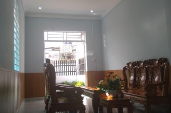 Nhà mới rất  đẹp. Diện tích 150m2. Gần nhà thờ Bà Lụa. Phú Thọ. Thủ Dầu Một