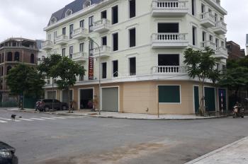 Cần bán nhanh căn LK - Khu D Dương Nội,dt 75m2, mặt đường 30m, nhìn ra hồ và công viên