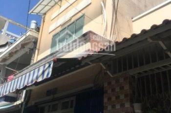 Nhà chính chủ HXH 1/ Phú Thọ Hòa, DT 4.05x10.5m, 1 lầu, giá 3.85 tỷ TL