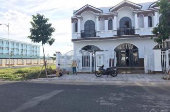 Bán nhà khu đô thị Phú Cường, diện tích 137 m2, giấy tờ chính chủ