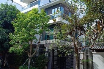Cho thuê biệt thự sân vườn Mỹ Đình, đường Hàm Nghi, 3.5T x 200m2
