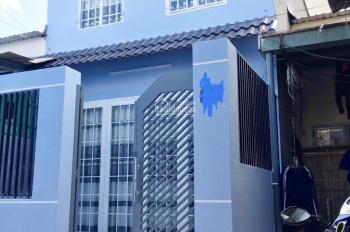 Bán nhà mới xây gần trung tâm hành chính H. Bình Chánh