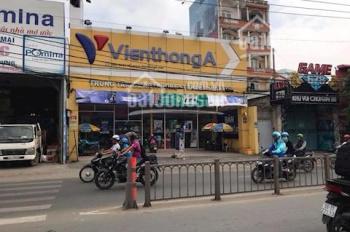 Xuất cảnh bán gấp nhà mặt tiền Trường Chinh Q. Tân Bình, 4.75x20m nhà 3 tấm mới đẹp giá rẻ 16.5 tỷ