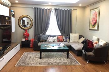 Chuyển nhượng cắt lỗ căn hộ D2 Giảng Võ, Ba Đình, 110m2, 3PN, có sổ, chỉ 48tr/m2. LH 0941882696